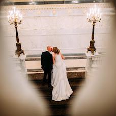 Wedding photographer Denis Persenen (krugozor). Photo of 06.02.2018