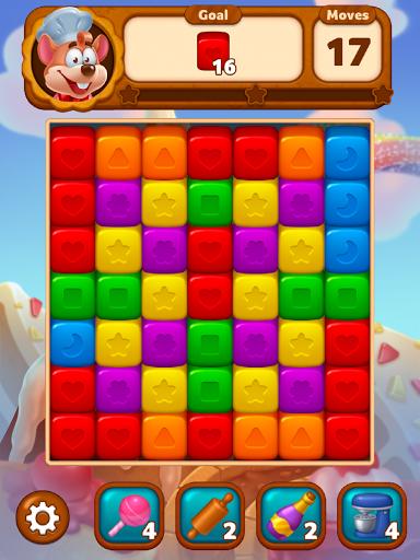 Sweet Blast: Cookie Land filehippodl screenshot 9
