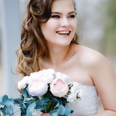 Wedding photographer Vika Mitrokhina (Vikamitrohina). Photo of 06.05.2016