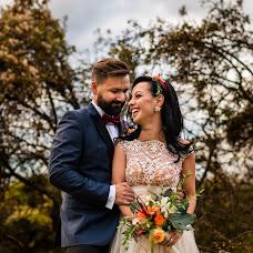 Wedding photographer Daniel Uta (danielu). Photo of 08.02.2018