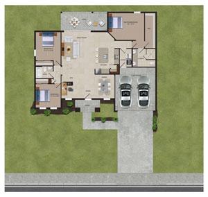 Emilia Specs - EcoSun Homes