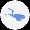 DiveApp icon