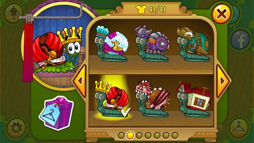 Snail Bob 2 filehippodl screenshot 4