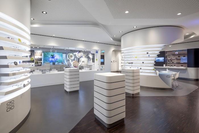 ZEISS store