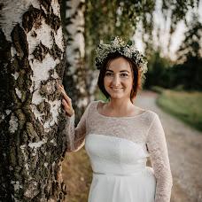 Wedding photographer Renata Hurychová (Renata1). Photo of 06.12.2018