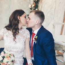Wedding photographer Polina Bronz (polinabronze). Photo of 26.06.2017