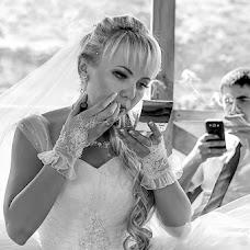 Wedding photographer Vladimir Amangaliev (Pavv). Photo of 27.10.2014