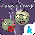 Kika Keyboard Zombie Emoji icon