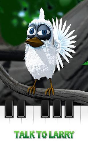Talking Larry the Bird screenshot 11