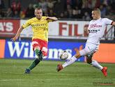 Zulte Waregem vergeet dominantie om te zetten in goals, veerkrachtig KV Oostende heeft wind in de zeilen en klimt naar plak 4