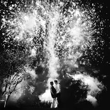 Fotógrafo de bodas Andrea Di giampasquale (digiampasquale). Foto del 11.06.2019