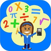 Kids Math - Add, Subtract, Multiply, and Learn