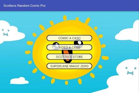 Scottecs Random Comic Pro screenshot 3