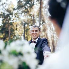 Wedding photographer Mikhaylo Karpovich (MyMikePhoto). Photo of 08.02.2018