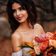 Wedding photographer Yuliya Nazarova (nazarovajulie). Photo of 15.11.2018