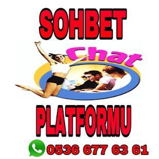 Sohbet Platformu - náhled