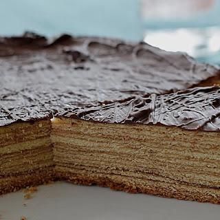 German Baumkuchen Recipe – Most Special Cake