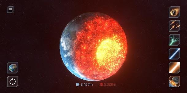Solar Smash Mod Apk 1.3.3 (No Ads) 6