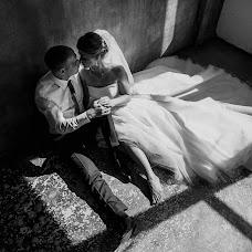 Wedding photographer Tanya Pukhova (tanyapuhova). Photo of 20.08.2017