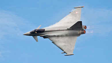 Photo: Eurofighter Typhoon (Austria)