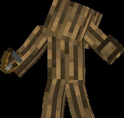 Woodman Flex