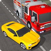 Game Highway traffic racer 2017 - city car rider 3D APK for Windows Phone