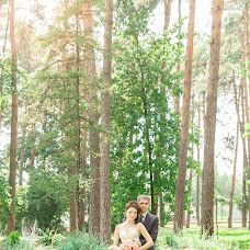 Wedding photographer Elena Valebnaya (helenv). Photo of 08.07.2015
