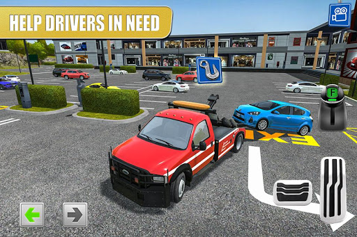 Gas Station 2: Highway Service 2.5.4 screenshots 4