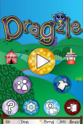 Dragzle