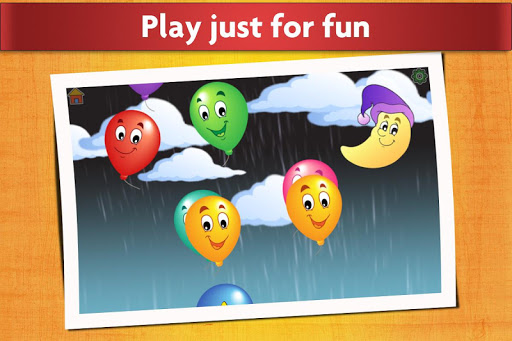 Kids Balloon Pop Game Free ud83cudf88 14.9 screenshots 2