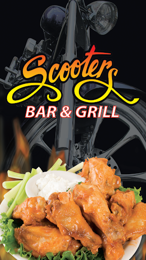 Scooters Bar Grill
