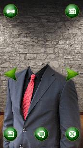 Suit Photo Montage 2