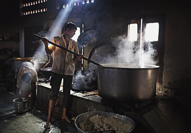 cucina indiana2 di alessandrobergamini