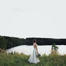 Wedding photographer Andrey Kalitukho (kellart). Photo of 14.09.2016