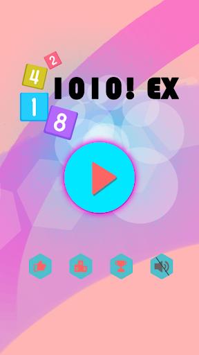 crush block brick - 1010 EX