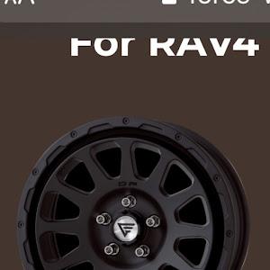 RAV4  Adventureのカスタム事例画像 HAGEさんの2020年06月26日17:01の投稿