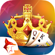 ไพ่สลาฟ - King Slave - ZingPlay Online game icon