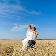 Wedding photographer Yuriy Tarasov (YTarasov). Photo of 20.08.2014