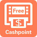 Cashpoint Free Cash, Gift Card icon