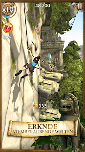 Lara Croft: Relic Run – Miniaturansicht des Screenshots