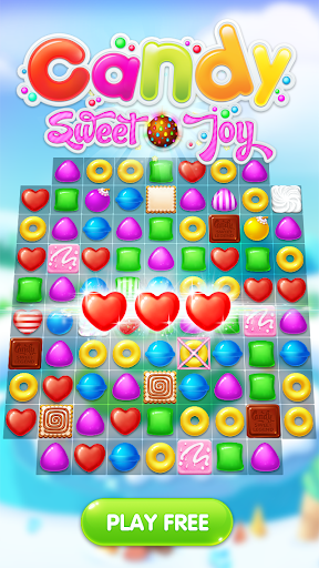 Candy Sweet Joy 1.0.2 screenshots 5