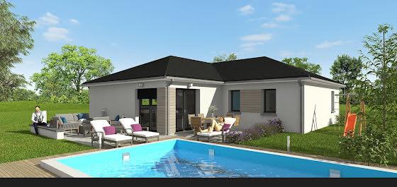 Vente maison 5 pièces 87 m2