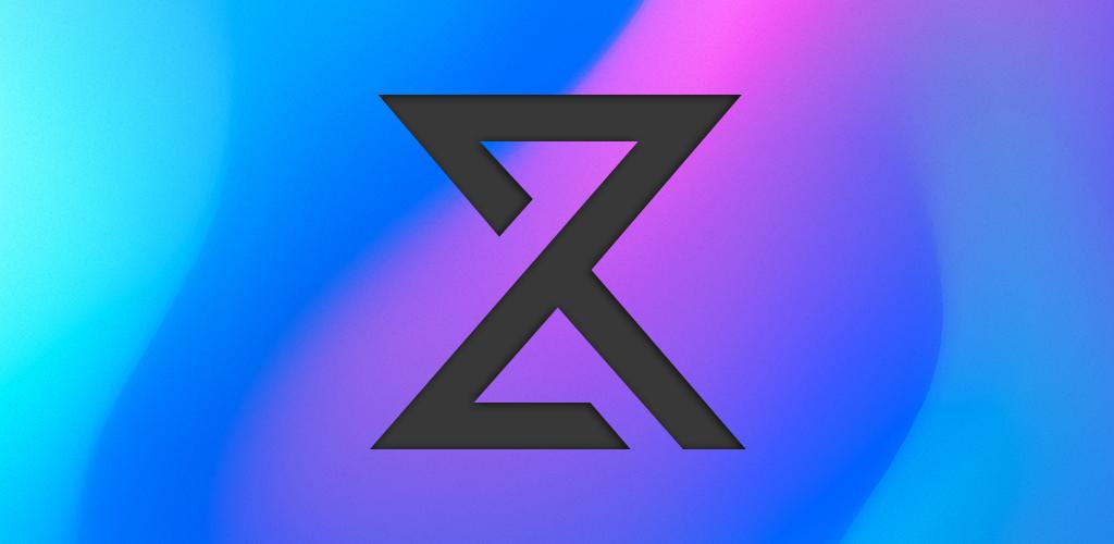 MIUI 10 | Limitless XPERIA™ theme APK Download com existenz