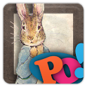 PopOut! The Tale of Peter Rabbit: A Pop-up Story icon