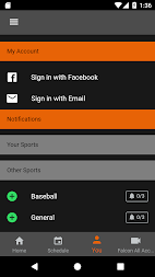 UTPB Athletics APK screenshot thumbnail 3