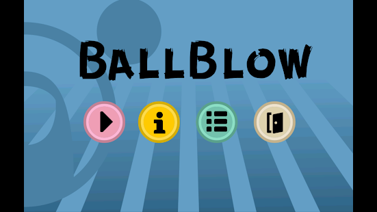 BallBlow- screenshot thumbnail