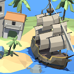 Idle Colony Tycoon Icon