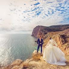 Wedding photographer Andrey Pakulin (sputnik). Photo of 27.10.2014