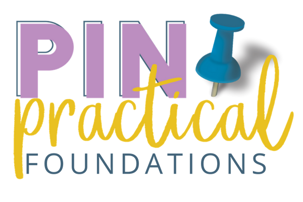 Pin Practical Foundations