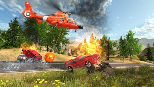 Helicopter Rescue Simulator 2.12 screenshots 11